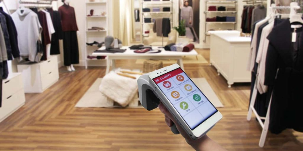 SML RFID Takes Retail Industry to New Level of Transparency full