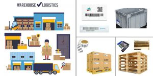 Huayuan RFID Technology for Turnover Box Pallet Tracking 800x400 1 Ứng dụng RFID