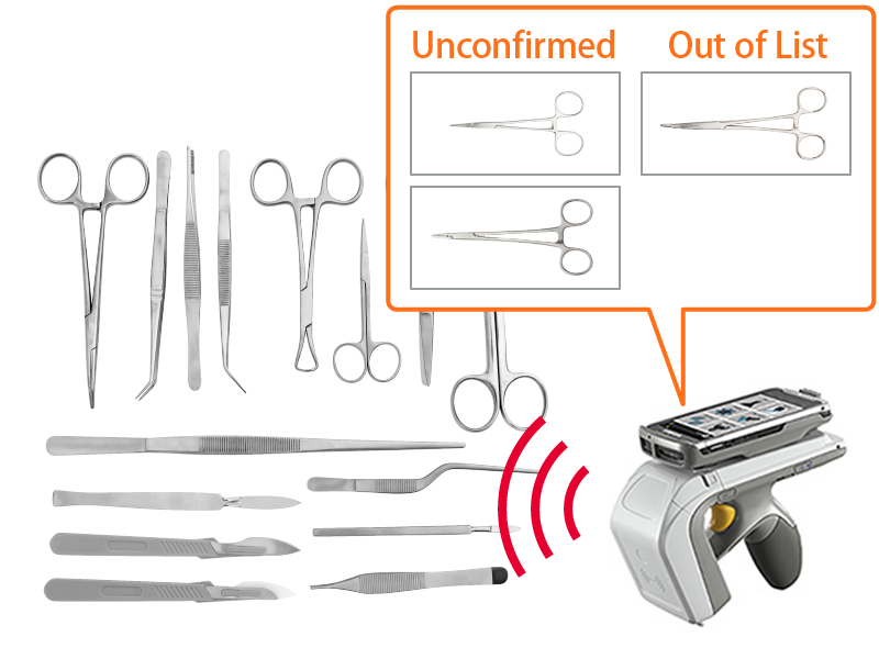 img ex surgical instruments07 RFID