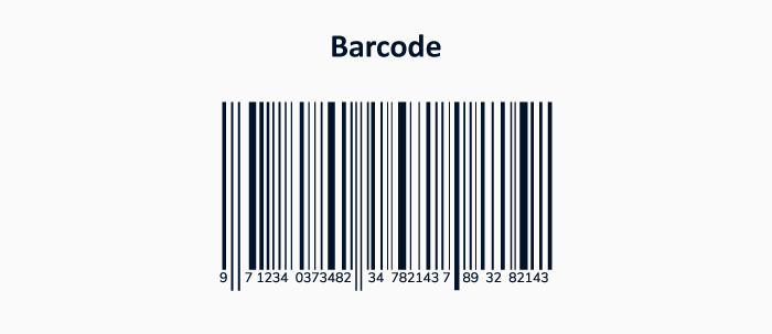 Barcode Trackify