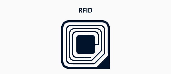 Nhãn RFID