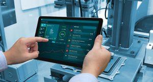 Công nghệ RFID trong theo dõi tài sản