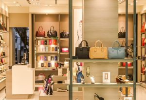 apparel, boutique, bags